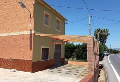 Finca rústica a Pueblo Nuevo/Poble Nou