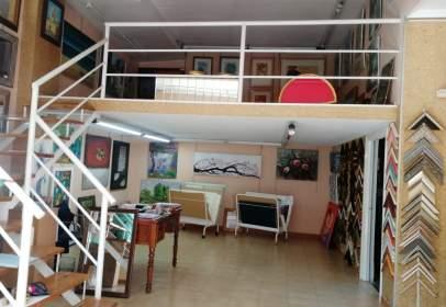 Local comercial en San Ginés-El Palmar-Sangonera La Verde