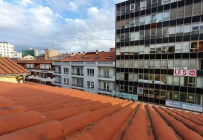 Ático en calle de Burgos