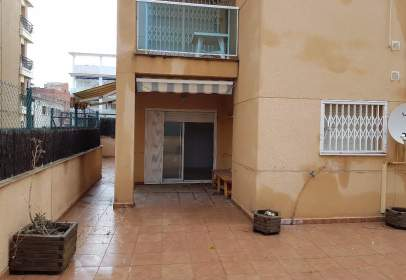 Flat in calle Maritim Sant Joan de Deu