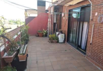 Penthouse in calle Arrollomolino