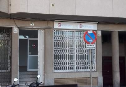 Local comercial en calle Mossen Jaume Soler, nº 27