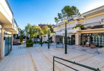 Local comercial en Cas Català-Illetes
