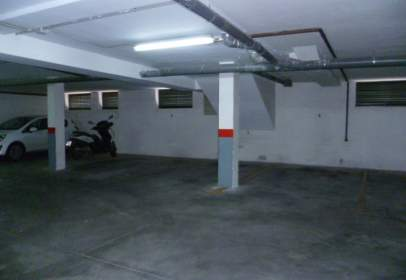 Garatge a calle Salamanca, nº 8