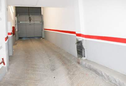 Garatge a Olesa de Montserrat