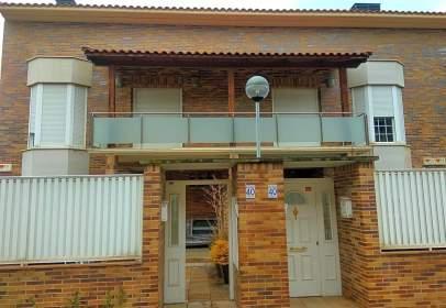 Duplex in calle Ibón de Ordiceto