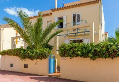 Chalet in calle Vall D´Alba, nº 33