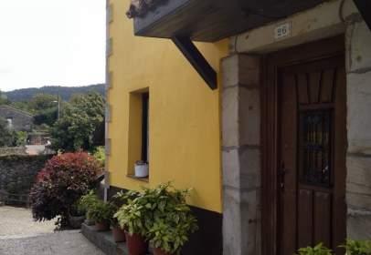 Casa en Oreña