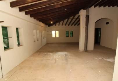Edificio en Llucmajor Interior