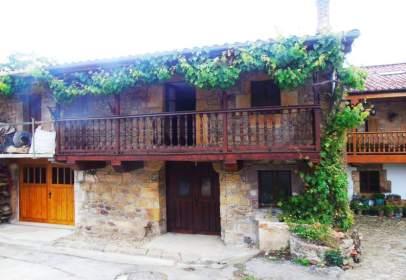 Casa en Saro
