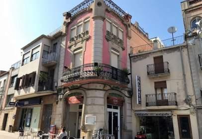 Edifici a Sant Sadurní D'anoia