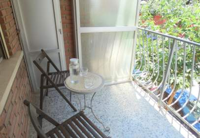 Flat in Avenida Hugo Bacharach