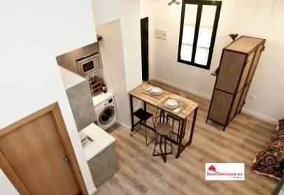 Loft en calle Vidrio, nº 22