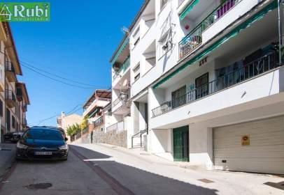 Apartment in calle de Cervantes