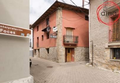 Casa a calle Mayor, prop de Calle de San Felices