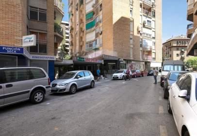 Garatge a calle Las Flores
