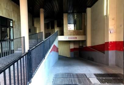 Garaje en Centre-La Canaleta
