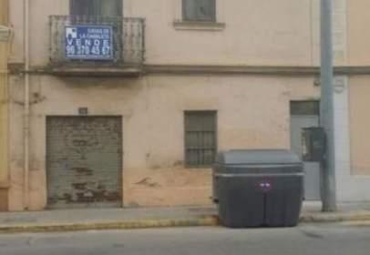 Casa a Centre-La Canaleta