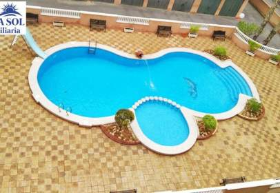 Apartament a Tamarit-Platja Lissa