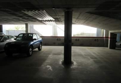 Garatge a calle Vella, nº 68