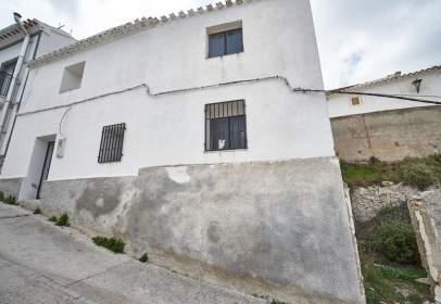 Casa a Vélez-Blanco