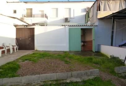Casa en calle Santo Cristo de La Paz