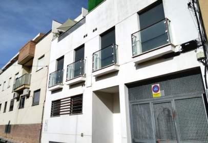 Apartment in calle Albacete