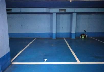 Garatge a calle Blasco de Garay De