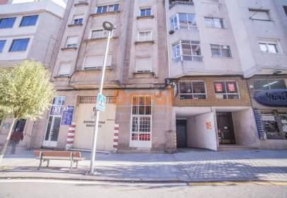 Piso en Travesía de Vigo-San Xoán
