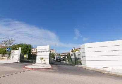 Dúplex en calle Parque Doñana