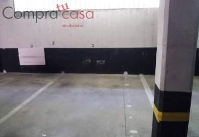 Garaje en San Lorenzo-San Marcos