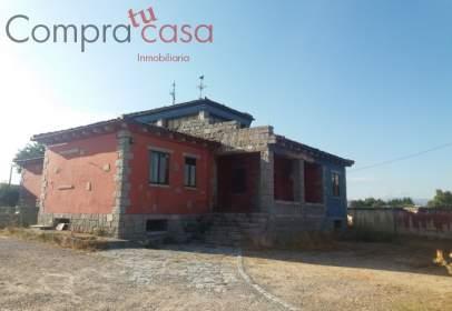 Casa en La Lastrilla