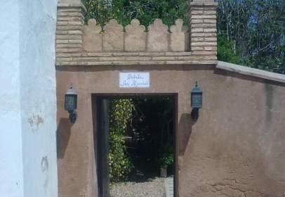 Xalet a calle La Parra, nº 10