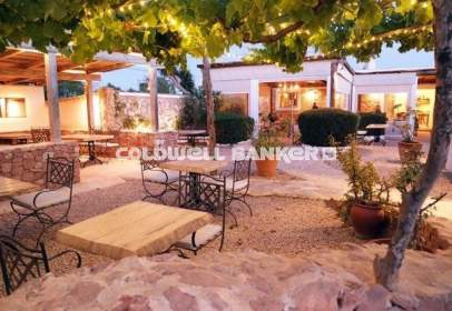 Local comercial en Es Pujols (Formentera)