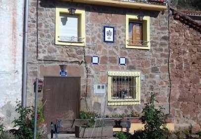 Casa a calle Iglesia  en  Pinilla Moros, nº 12