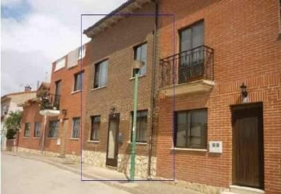 Casa adossada a calle San Roman. Villamiel de Muñó