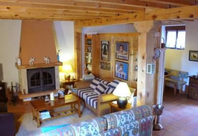 Casa en San Esteban de Gormaz