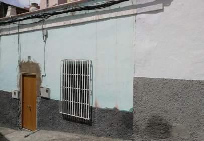 Chalet en calle Guadiana