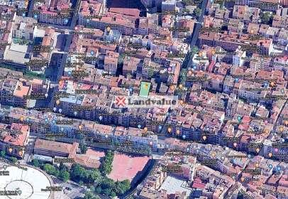 Terreno en calle de Basilio Boggiero, cerca de Calle de San Pablo