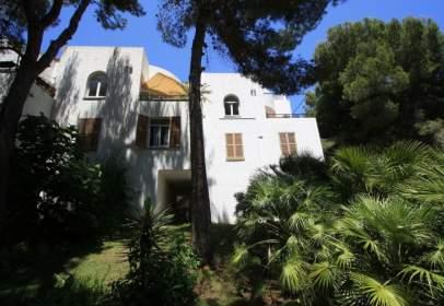 Casa adosada en Sol de Mallorca-Portals Vells