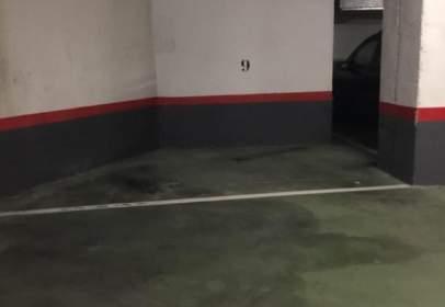 Garatge a calle Camp de Perot