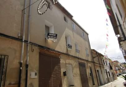 Casa a calle Almas