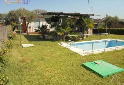 Casa en calle Castilla Mancha
