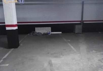 Garatge a calle Jose de Cadalso
