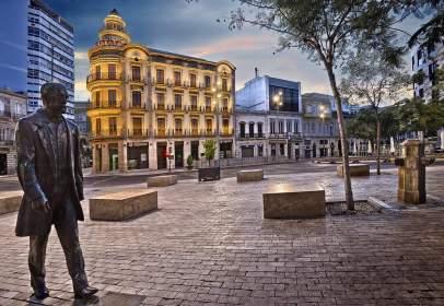 Flat in Puerta Purchena