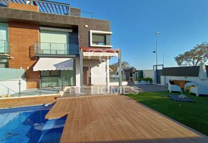 Paired house in Sur