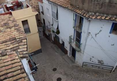 Casa a calle La Perdiz, nº 8