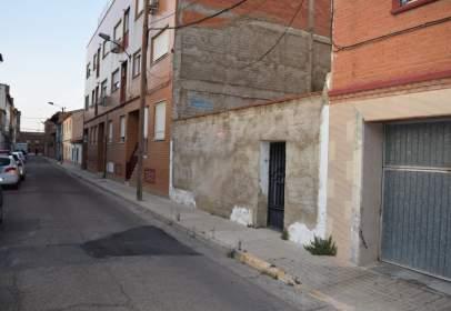 Terreny a calle Jaria, Angel (Miralbueno), nº 25