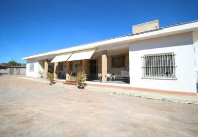 Rural Property in calle Pla, nº 64