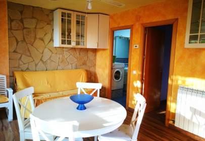 Apartamento en La Muntanyeta-La Franquesa